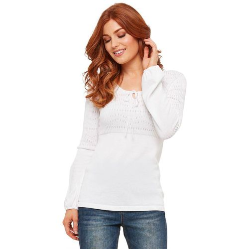 Pull en tricot a manches fluides - Joe Browns - Shopsquare