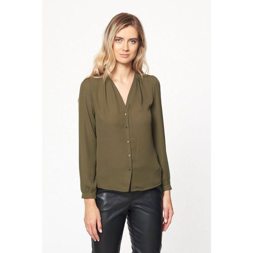 Blouse boutonnée - BEST MOUNTAIN - modalova