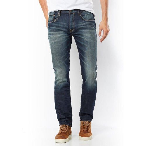 Jean coupe tapered - PETROL INDUSTRIES - Shopsquare