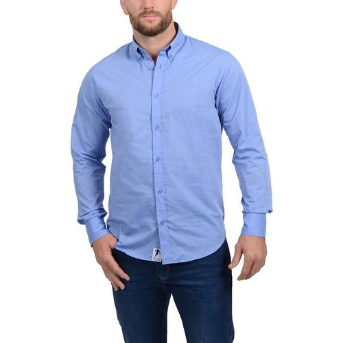 Chemise unie Chabal - RUCKFIELD - Shopsquare