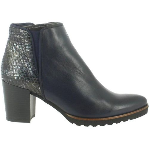 Bottines/boots cuir - DORKING - Shopsquare