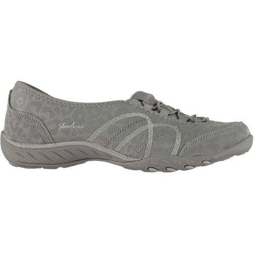 Baskets basses slip on - Skechers - modalova