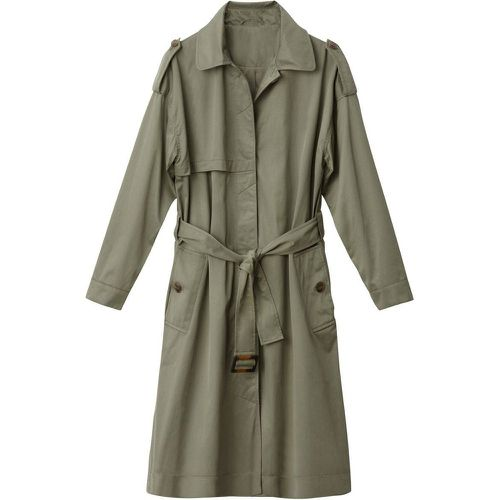 Trench - LA REDOUTE COLLECTIONS - Modalova