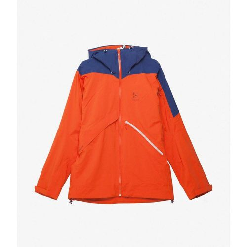 Veste SLIDE JACKET MEN RED - Haglofs - Shopsquare