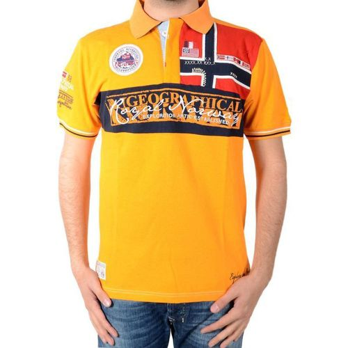 Polo Kyer - geographical norway - Shopsquare