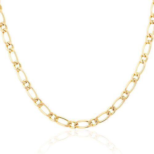 Collier en Or 750/1000 Jaune - CLEOR - Shopsquare