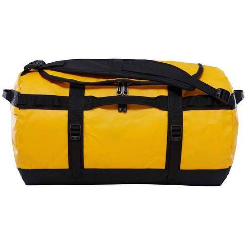 Base Camp - Sac de voyage - S jaune - The North Face - Shopsquare