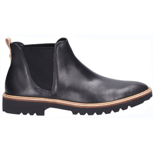 Bottines Cuir - ECCO - Shopsquare