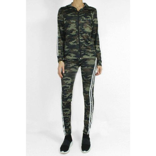 Ensemble leggings camouflage - KEBELLO - Shopsquare
