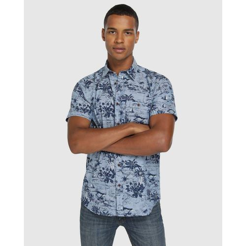 Chemise slim - EASY WEAR - Shopsquare
