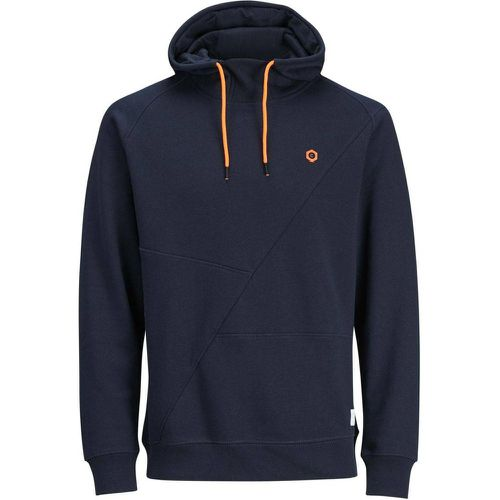 Sweat à capuche - jack & jones - modalova