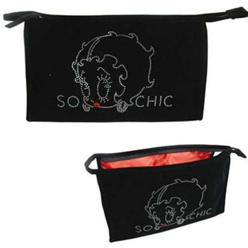 Trousse maquillage Betty Boop - SUD CARGO - Shopsquare