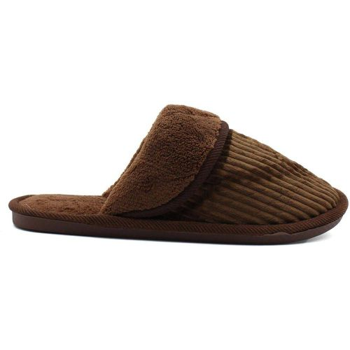Chaussons en velours - KEBELLO - Shopsquare