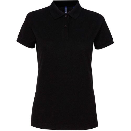 Polo uni - ASQUITH & FOX - Shopsquare