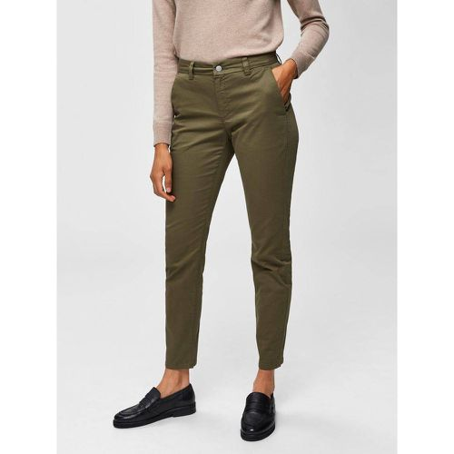 Chinos Stretch - - Selected Femme - modalova