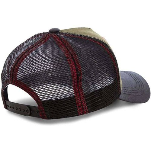 Casquette baseball GRN - Von Dutch - Shopsquare