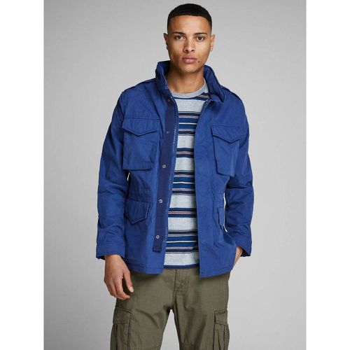Veste Pratique militaire - jack & jones - Shopsquare