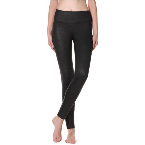 Leggings total shaper remodelants thermiques similicuir - CALZEDONIA - Shopsquare