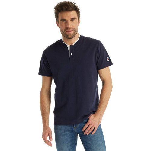Polo col teddy - CAMPS UNITED - Shopsquare