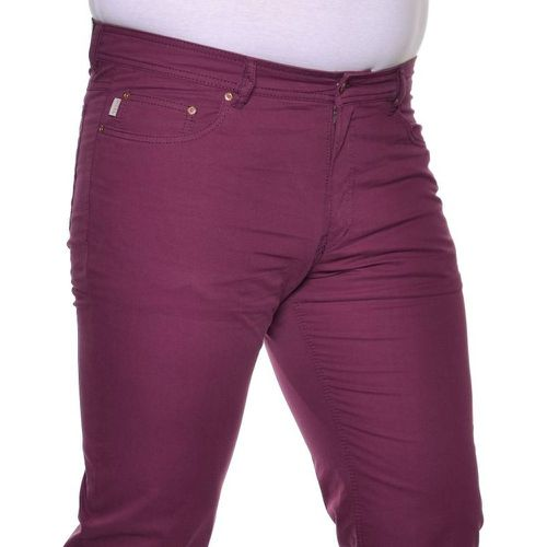 Pantalon Coton - LA MODE EN LARGE - Shopsquare