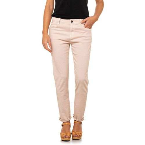 Pantalon DENING FRIENDLY 2 BLUSH - PULLIN - modalova