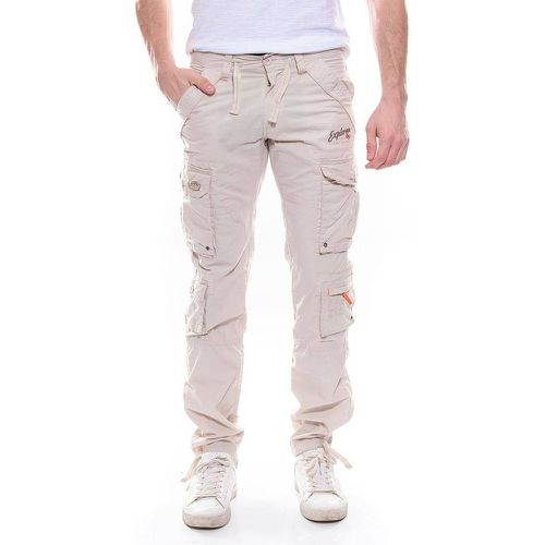 Pantalon Battle Calel - RITCHIE - Shopsquare