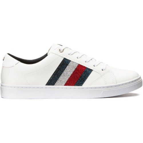 Baskets Crystal Casual - Tommy Hilfiger - Modalova