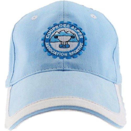 Casquette Coupe des Alpes - THE WEEKENDERS - Shopsquare