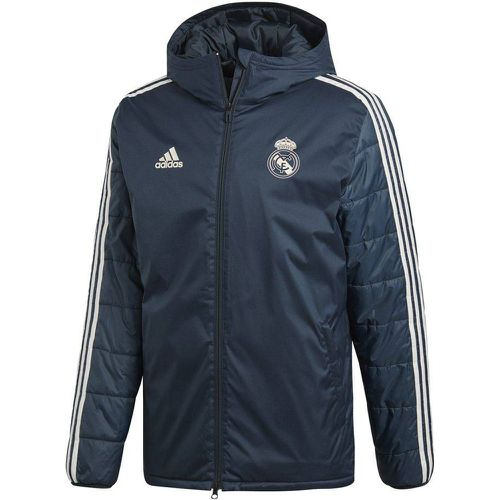 Doudoune REAL MADRID 2018/19 - Adidas - Shopsquare