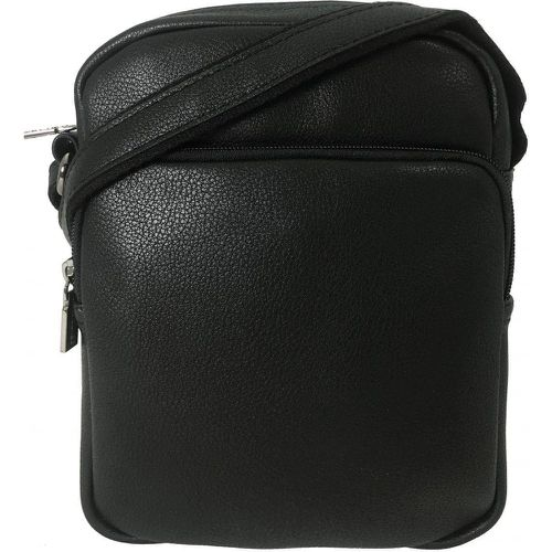 Sac bandoulière homme - DAVID JONES - Shopsquare