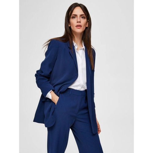 Blazer Long - - Selected Femme - Modalova
