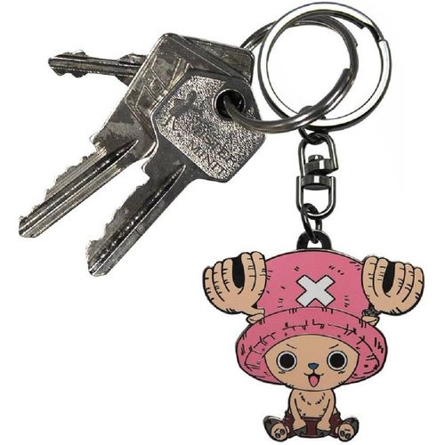 ONE PIECE Porte-clés Chopper - ONE PIECE - Shopsquare