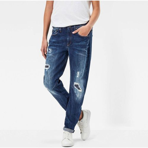 Jean Arc 3D coupe boyfriend taille basse - G-Star Raw - Shopsquare