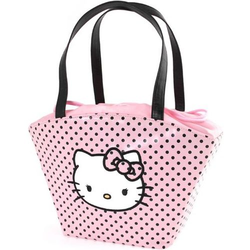 Panier Hello Kitty rose By - CAMOMILLA - Shopsquare