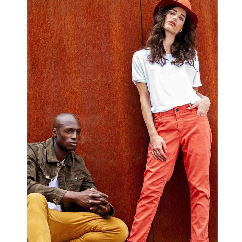 Pantalon DENING FRIENDLY 2 CHERRY - PULLIN - modalova
