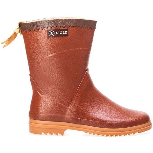Bottes de jardin Bison Lady, Made in France - Aigle - modalova