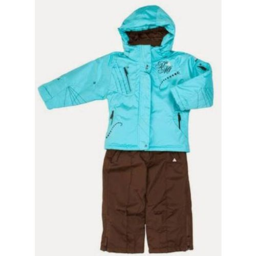 Ensemble de ski fille FAZLY - PEAK MOUNTAIN - Shopsquare