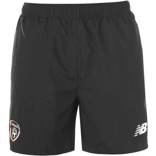 Short de football taille élastique - New Balance - Shopsquare