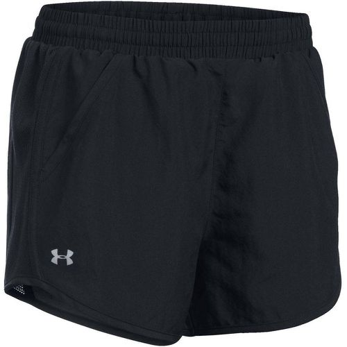 Short sportif taille élastique - Under Armour - Shopsquare