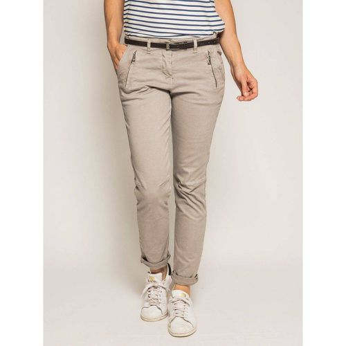 Pantalon Chino Slim Ellen - RITCHIE - Shopsquare
