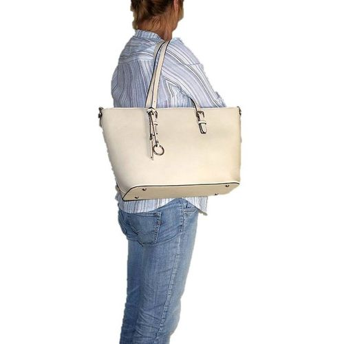 Sac cabas shopping fashion - CHAPEAU-TENDANCE - Modalova