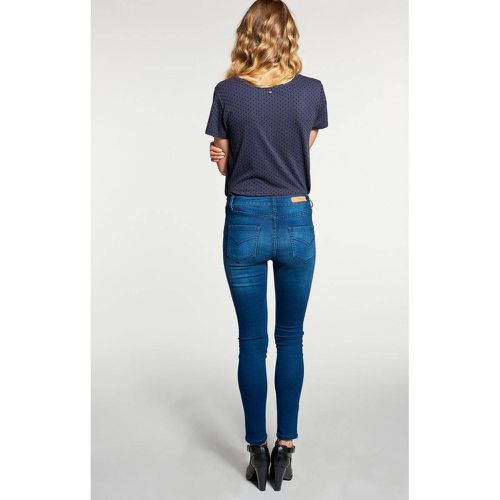 Jean skinny 5 poches LENNY - DEELUXE - Shopsquare