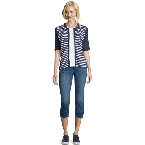 Cardigan façon t-shirt - Betty Barclay - modalova