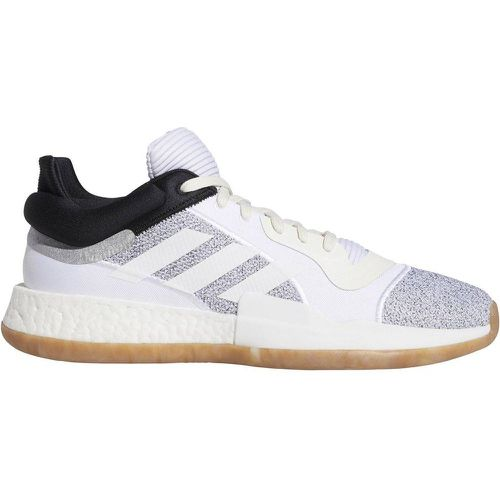 Chaussures basketball Marquee Boost Low / - adidas Performance - Shopsquare