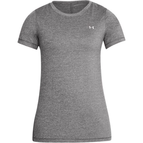 T-shirt HEATGEAR ARMOUR - Under Armour - Shopsquare