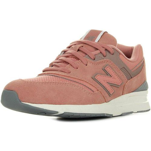 Baskets WL697 CD - New Balance - Shopsquare