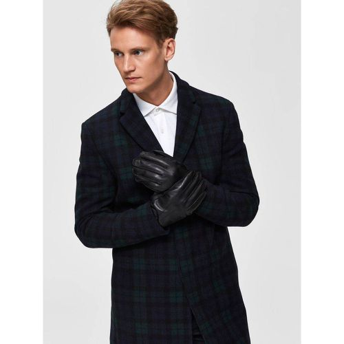 Gants Cuir - - Selected Homme - Shopsquare