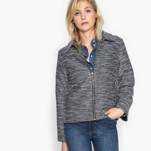 Veste jacquard - LA REDOUTE COLLECTIONS - Shopsquare