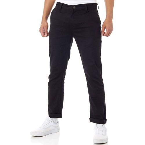 Pantalon FA18 Essential Straight Chino - Etnies - Shopsquare