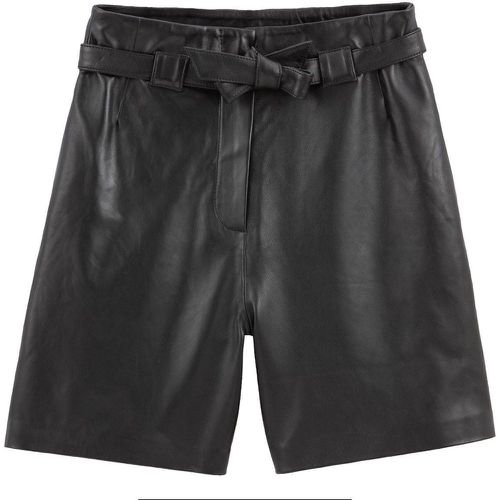 Short en cuir - VANESSA SEWARD X LA REDOUTE COLLECTIONS - Modalova